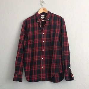 Old Navy Shirts - Men's Old Navy Flannel
